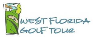 West Florida Golf Tour logo